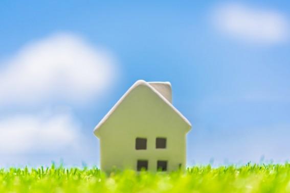 自然素材の家と床暖房