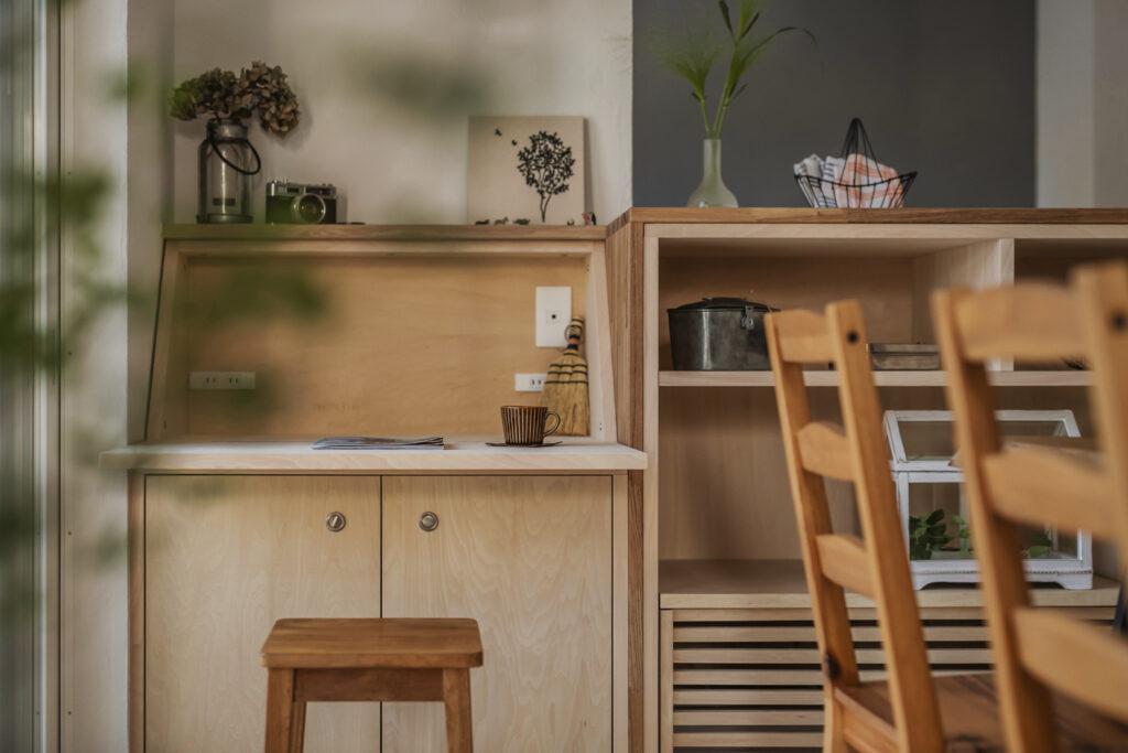 八王子の大久保工務店が建てた床下エアコンの家の施工事例写真